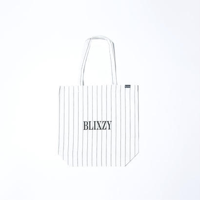 STRIPE TOTEBAG (M)