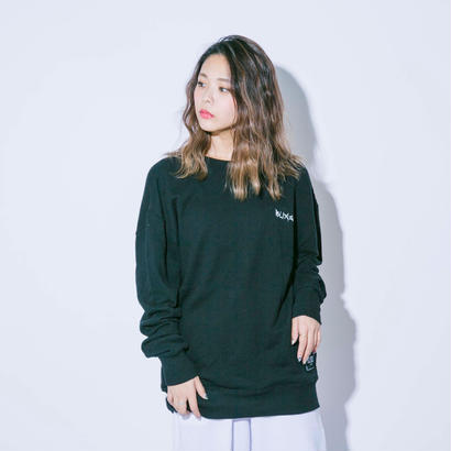 STREET LOGO SWEAT TRAINER
