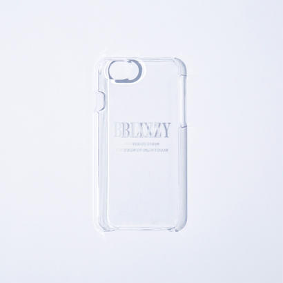 CLEAR IPHONE CASE  ( IPHONE 6/7/8 , IPHONE X)