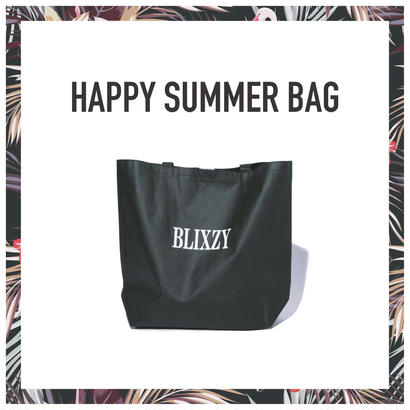 HAPPY SUMMER BAG  -  TYPE B