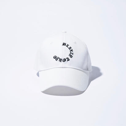 【3月24日より発売】CIRCLE LOGO CAP