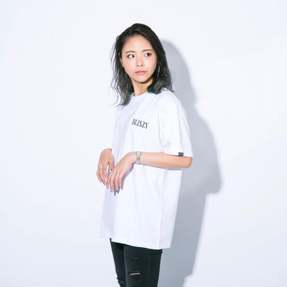 SIMPLE  LOGO  T-SHIRT