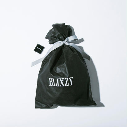 GIFT - WRAPPED  BLACK