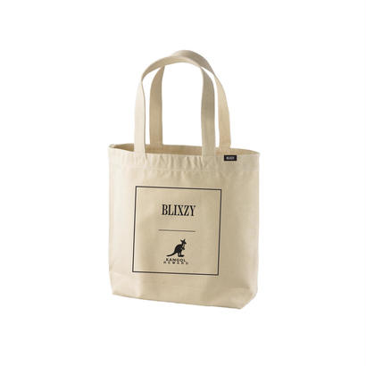 BLIXZY × KANGOL REWARD TOTEBAG