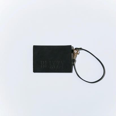 【3月24日より発売】LEATHER CARD CASE
