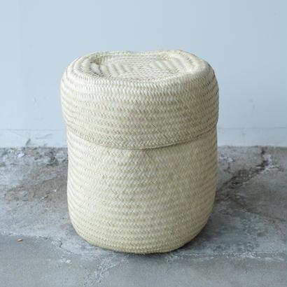 palm basket (S)