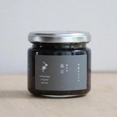 archipelago original/ 篠山産 黒豆ジャム