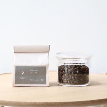 archipelago original/ 炭火焙煎コーヒー豆(100g)