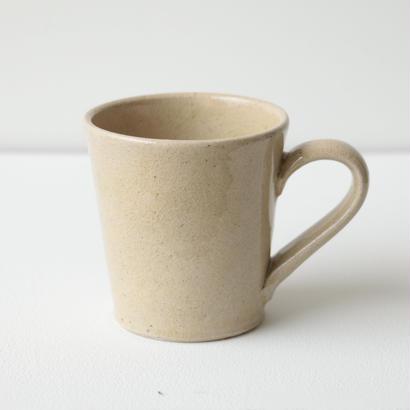 田谷直子/マグカップ(きなり)