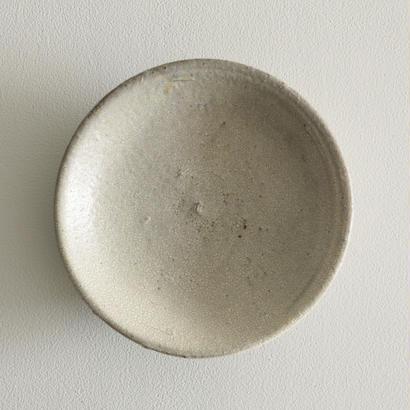 尾形アツシ/ヒビ手5寸皿