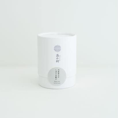 霧の朝/ 豆菓子(丹波黒大豆しぼり甘納豆)