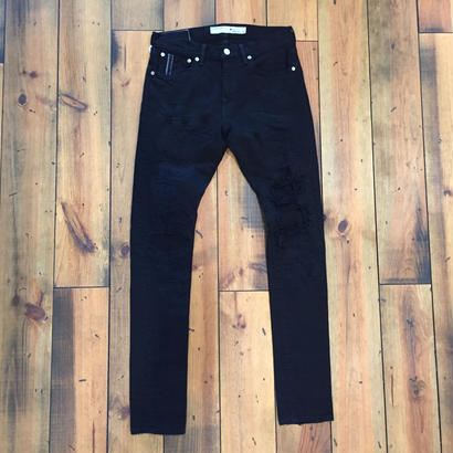 404XXB BONE BLACK  USED / BS17AW-DP26
