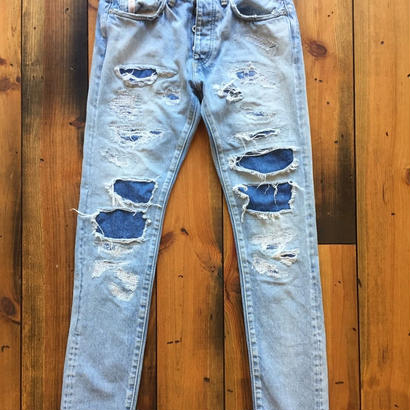403XXA LEAN USED/HARD / BS17AW-DP19