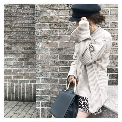 moca favorite knit