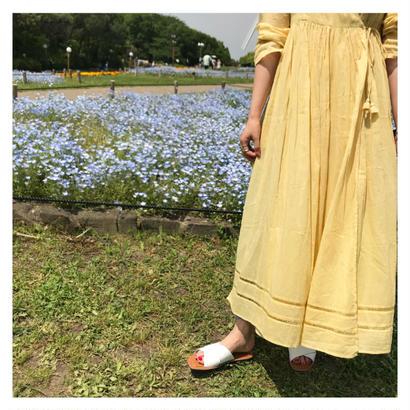 【予約 】daisy ss OP / 6月上旬~中旬発送