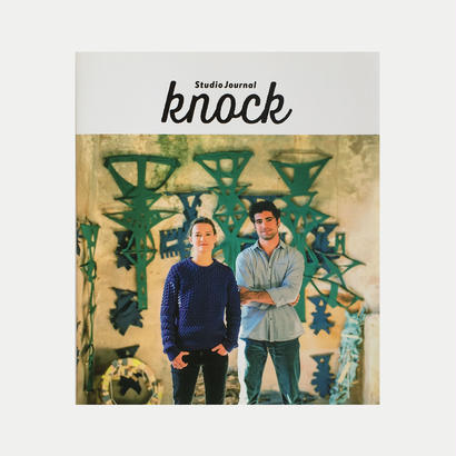 Studio Journal knock5:EUROPE