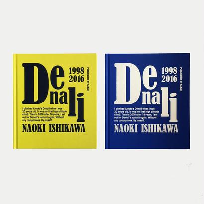 石川直樹写真集「Denali」