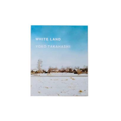 高橋ヨーコ 写真集『WHITE LAND』