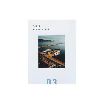 冊子『PHOTO ARCHIPELAGO』vol.03
