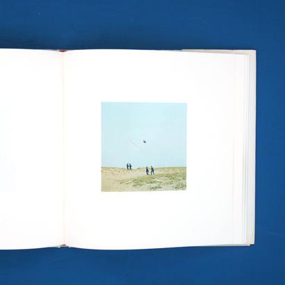 鳥を見る(Seeing Birds) / 野口里佳(Rika Noguchi)