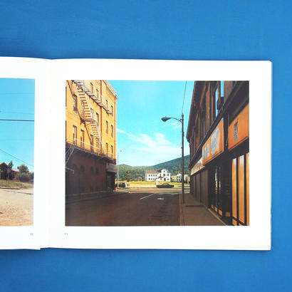Uncommon Places (softcover) / Stephen Shore(ステファン・ショア)