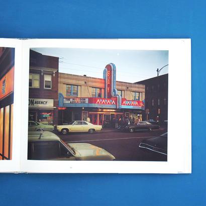 Stephen Shore Photographs 1973-1993 / Stephen Shore(ステファン・ショア)