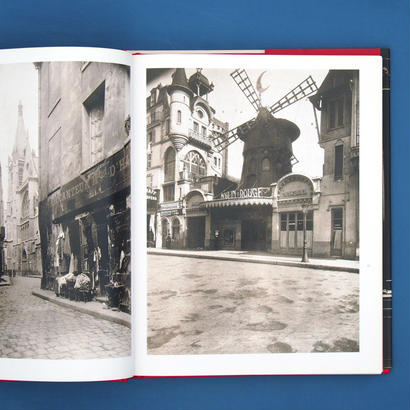 Paris 1857-1927 / Eugene Atget(ウジェーヌ・アジェ)
