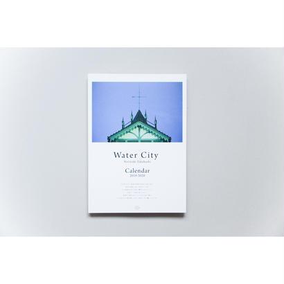 『PHOTOカレンダー  Water City』高橋ノリユキ