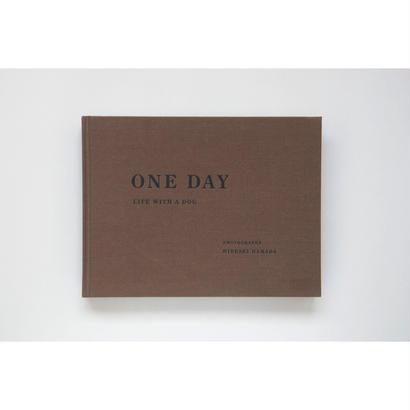 新『ONEDAY -LIFE WITH A DOG- 』濱田英明