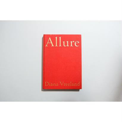 古『Allure』Diana Vreeland