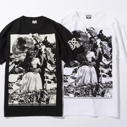 "BxH ""Distant Dreams"" Tee Design By Kosuke Kawamura"