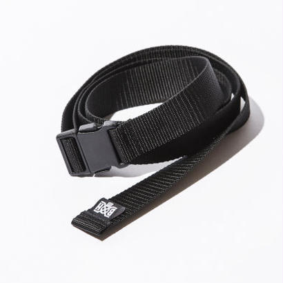 BxH Nylon Tape Belt