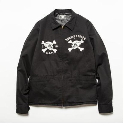 BxH / GANGSTERVILLE Jacket
