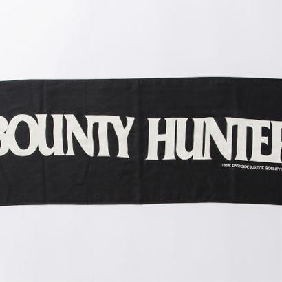 BxH Black Gauze Towel