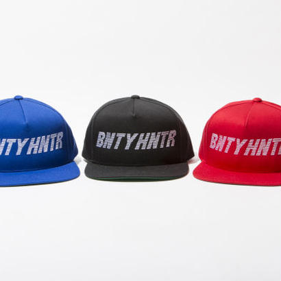 BxH Speed Logo Snap Back Cap