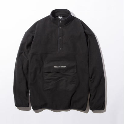 BxH Light Fleece Pullover