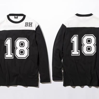 BxH 18 Football shirts