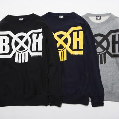 BxH Logo Crew Neck Sw