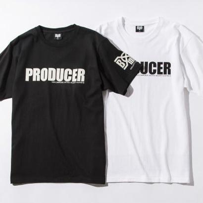 BxH Producer Tee
