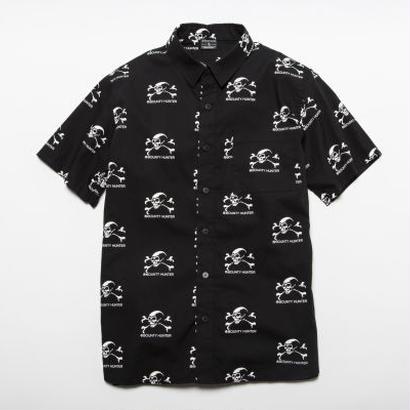 BxH Old Skull Shirts