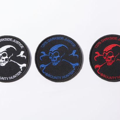 BxH Old Skull Emblem