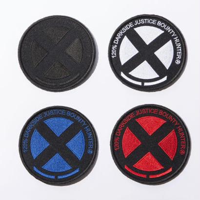 BxH Circle Logo Emblem