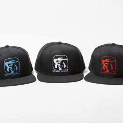BxH Bounch Logo Snap Back Cap