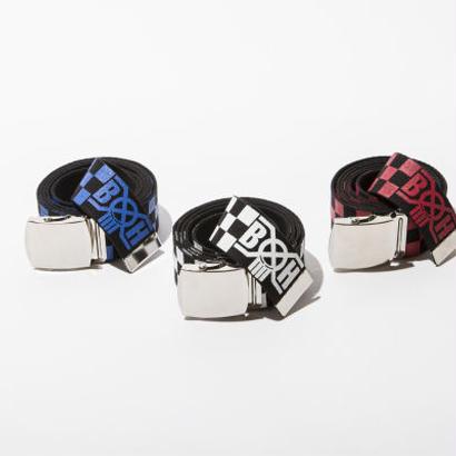 BxH Checker Gacha Belt