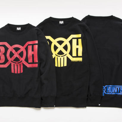 BxH Logo Crew-neck Sw