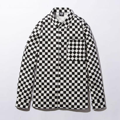 BxH Checker Shirts