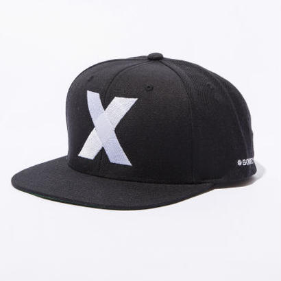 BxH X Snap Back Cap