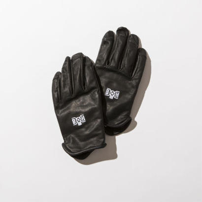 BxH / ST Line Leather Glove