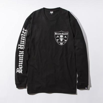 BxH Emblem Skull L/S Tee