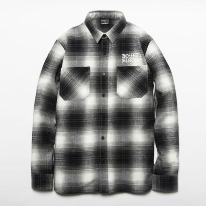 BxH L/S Flannel Shirts